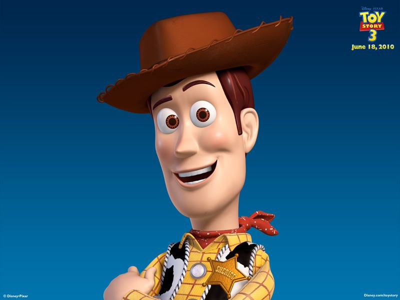 More Toy Story 3 Wallpapers